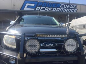 2013 Ford Ranger ECU tune, sunshine coast dyno tuning, power curve performance, Nambour mechanical, 4wd upgrades modification, turbo upgrades, injector upgrades, duramax conversions, nissan tune, ECU Tune, Diesel Tune, Duramax, Allison six speed auto installations