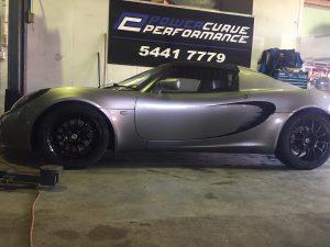 convertible doctor coupe 2 door power curve performance a week at power curve performance low