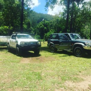Booloumba creek, sunshine coast, camping, destinations, off road, 4x4, power curve performance