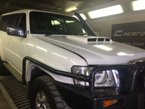 Diesel, 250HP TD42, 4x4 accessories, Nissan, Patrol, Superior Engineering,