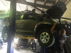 Colorado Big Boy Intercooler, ECU Tune, Legendex, Diesel, Diesel Service, sunshine coast, Nambour, diesel exhausts