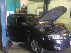 Mazda 6 service, Sunshine Coast, Power Curve Performance, Nambour, mechanic, tyres, battery,, brakes, brake pads, service, oil, filter