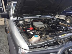 ZD30, dirrect injection, common rail, boost fluctuation, lack of power, towing, caravan, nissan, patrol, sunshine coast, ecu tuning, Diesel, Tuning Engines, calibration, Power Curve Performance.