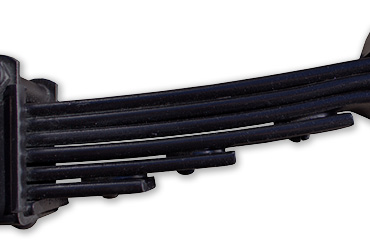 anti-friction-inter-leaf-liners leaf spring